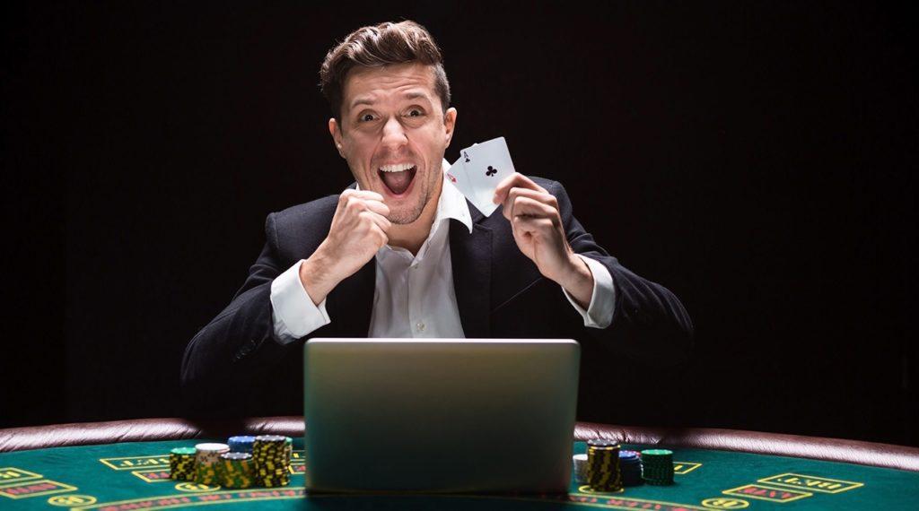 Заработок в казино. Какие есть реальные способы?